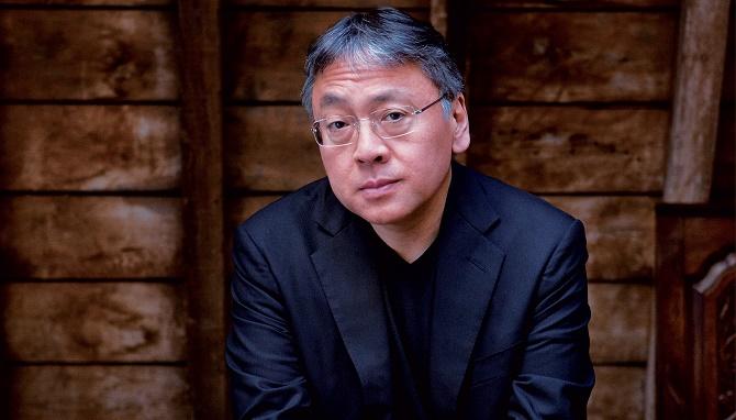2017-ben irodalmi Nobel-díjas: Kazuo Ishiguro