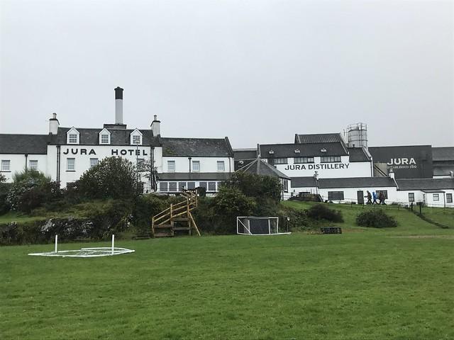 Isle of Jura - 07-10-2017