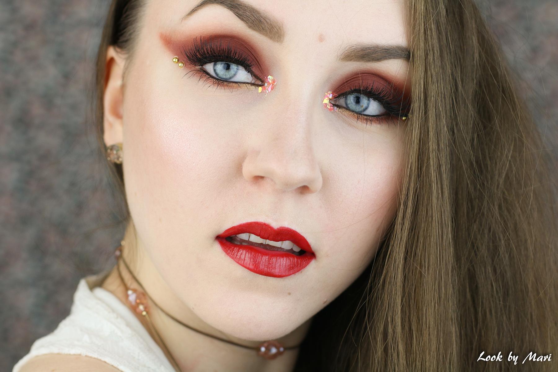 1 jeffree star androgyny palette ideas inspo inspiration tutorial eye makeup