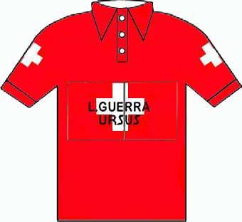 Guerra Ursus - Giro d'Italia 1953