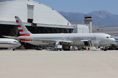 N366AA | Boeing 767-323ER | Unical Aviation (ex-American Airlines)