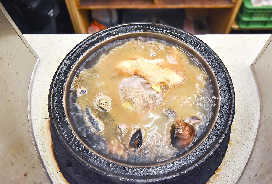 台中燒酒雞小火鍋九冠樓12