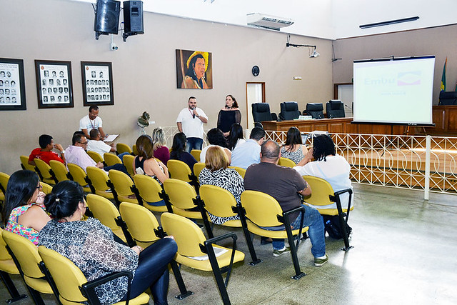 AUDIÊNCIA PÚBLICA - DES. SOCIAL