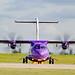 21890 EI-REL Flybe ATR 72 EGCC Manchester uk
