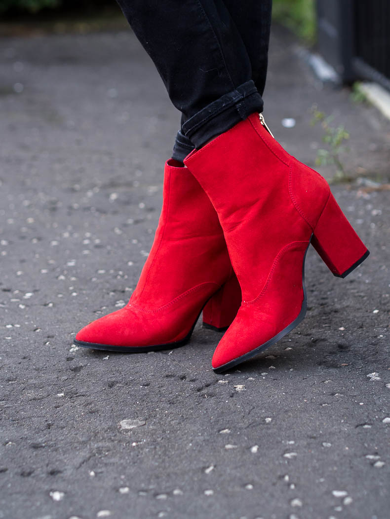 suede-red-ankle-boots-river-island