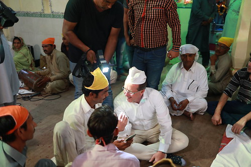 Celebrating Diwali in Pakistan