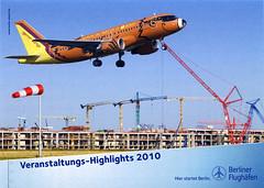 postcard - from Antjelino, Germany