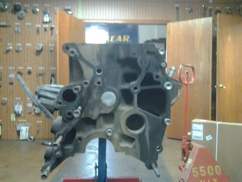 6MGE hybrid build. 37631077842_8de38bf3ae_c
