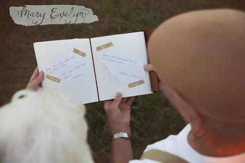 Casal comemora 57 anos com ensaio inspirado em 'Diário de uma Paixão'. Foto Reprodução - 2 Facebook