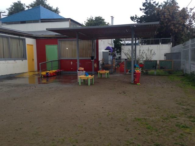 Jardín Infantil Cardenal Silva Henríquez | La Cisterna | Danus