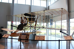 Curtis A-1 Triad Replica