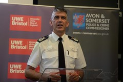 Police and Crime Commissioner and Chief Constable Lecture