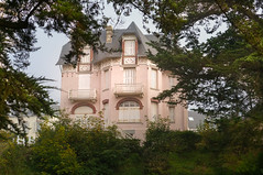 villa côte manchoise - Photo of Angey