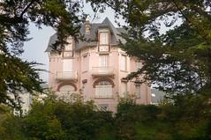 villa côte manchoise