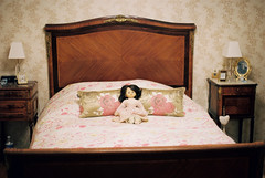 Parents Bedroom