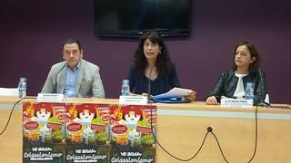 VIII Edición de Coleccionismo Rueda de Prensa
