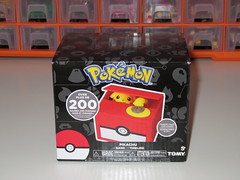 Tomy Pokemon Pikachu Bank