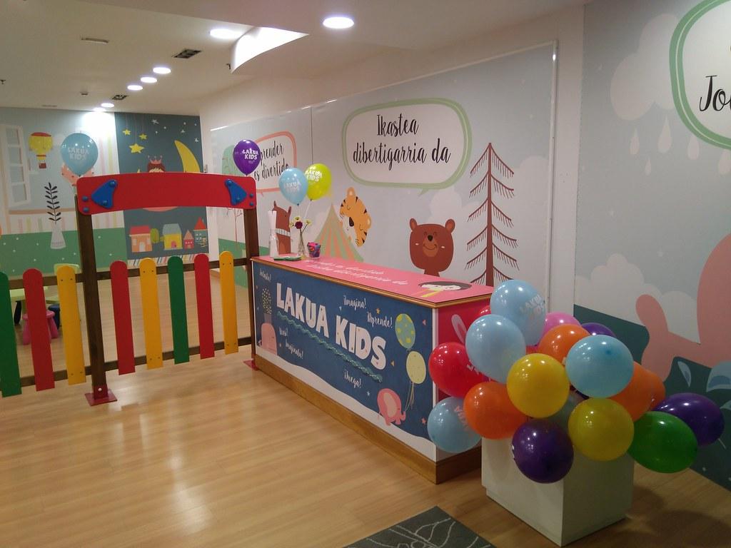 Lakua Kids Lakua Centro