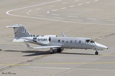 Air Alliance Express Learjet 31 D-CURT