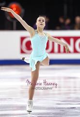 Anastasia Gubanova
