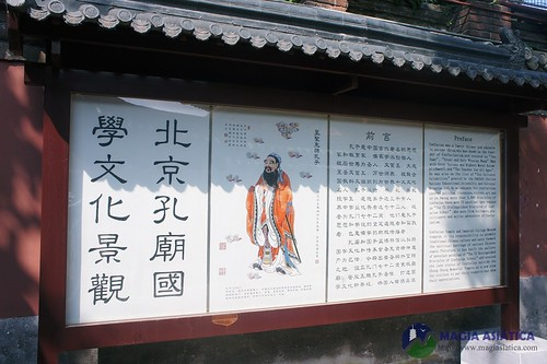 Explicación de confucio