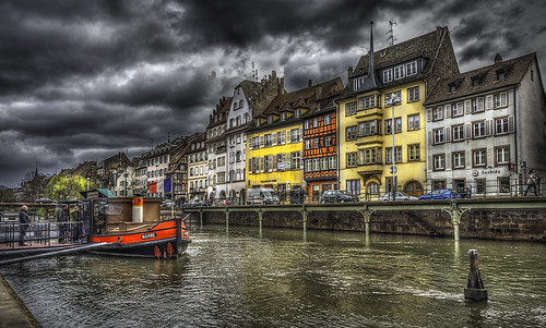 03_Strasbourg canal_2015