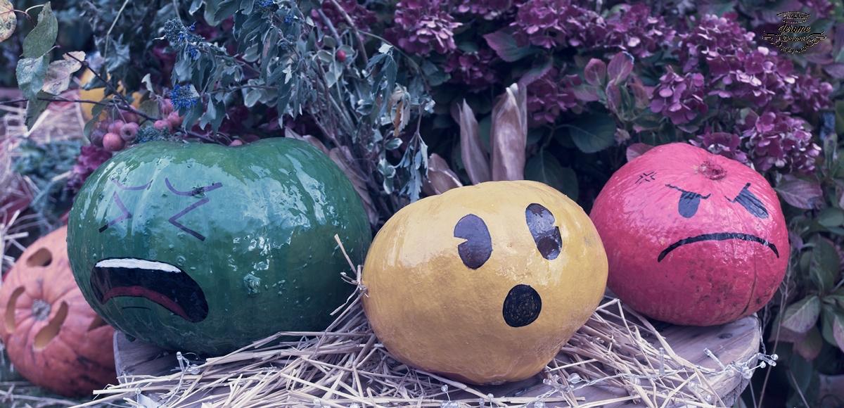 Pumpkin party 3