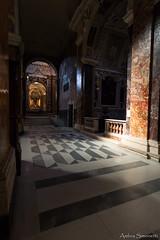 Cattedrale di Santa Maria Assunta,  Rieti (RI), Italy