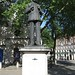 03 Statue of Air Chief Marshal Dowding outside St. Clement Danes