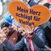 ...Gegen Hass und Rassismus im Bundestag... by andrealinss