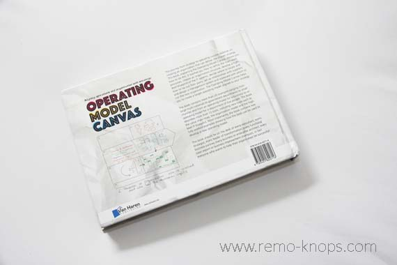 Operating Model Canvas - Andrew Campbell, Mikel Guttierrez, Mark Lancelott 7779