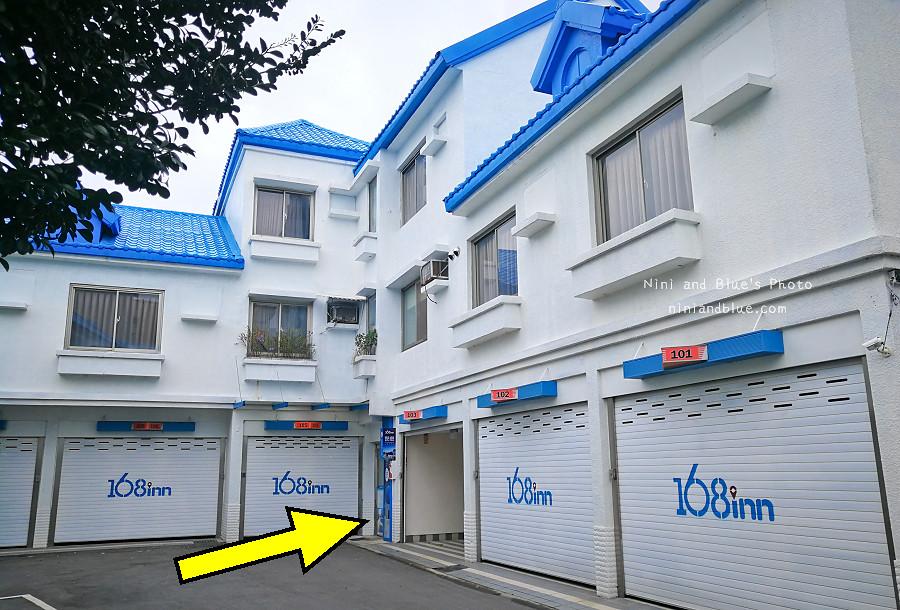 新竹南寮住宿168汽車旅館23
