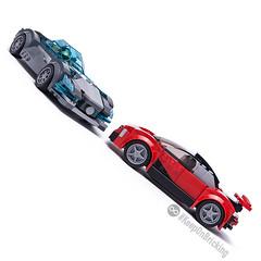 #LegoSpeedChampions