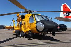 6001 Sikorsky MH-60J US Coast Guard