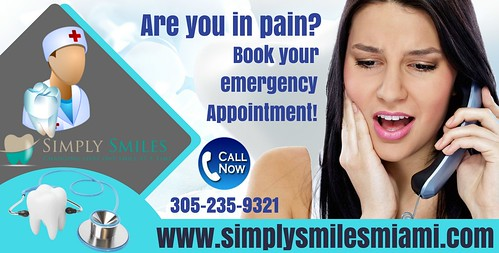 Fix Your Teeth Problems with Great Dentists Near Pinecrest