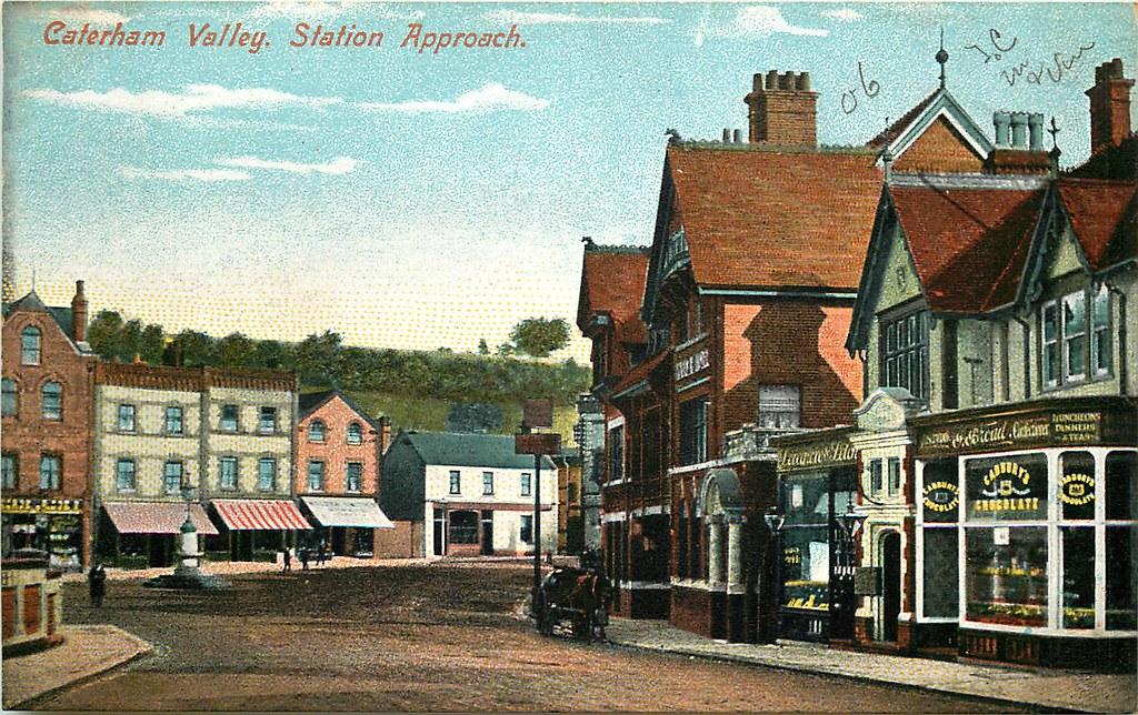 Hotels Near Warlingham Surrey