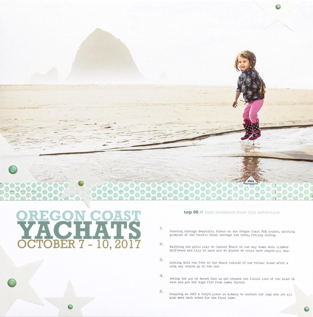 Yachats opening page