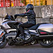 Honda GL 1800 GOLDWING DCT 2020 - 19