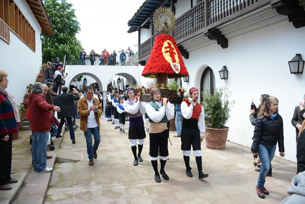 Día de la Hispanidad 2017 - Vol II