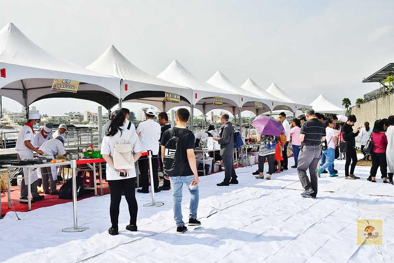 台南府味客家料理比賽14
