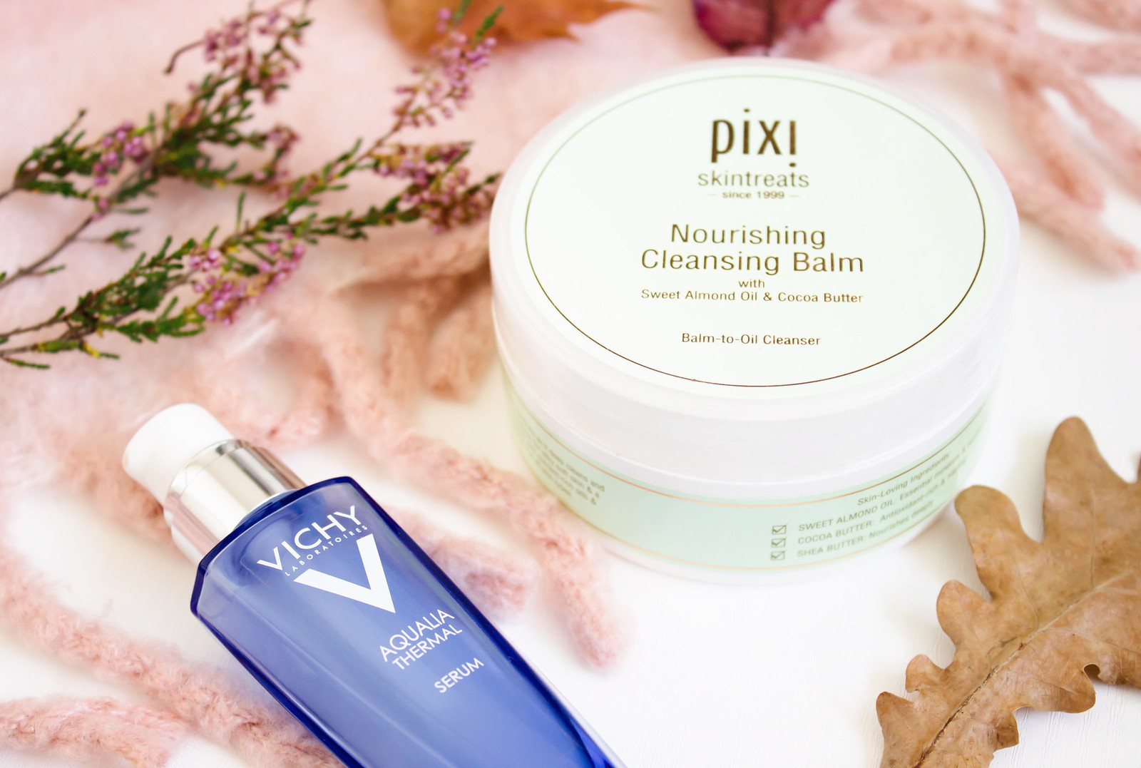 Autumn and Winter Skincare