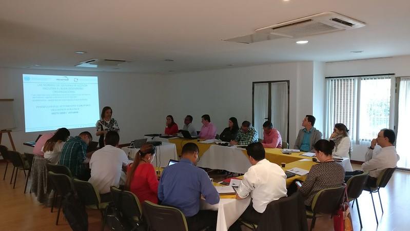 2017 IATF Management - Medellín -2017 09 14