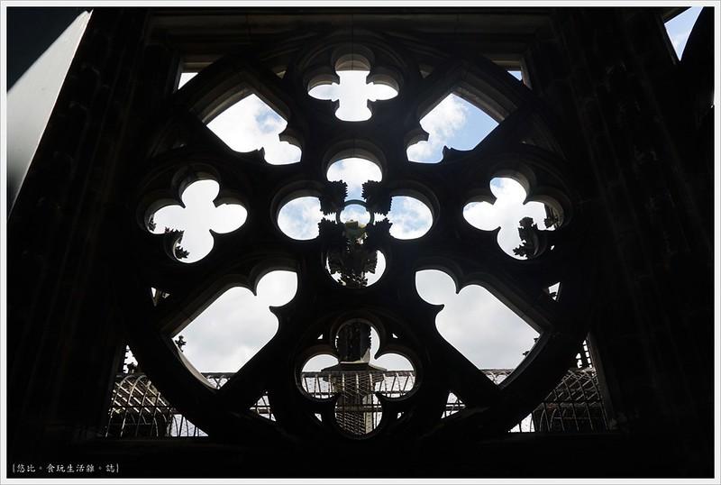 科隆大教堂-41