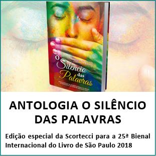 Antologia O Silêncio das Palavras