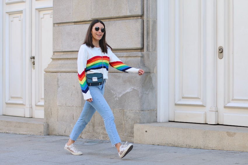 jersey arcoiris