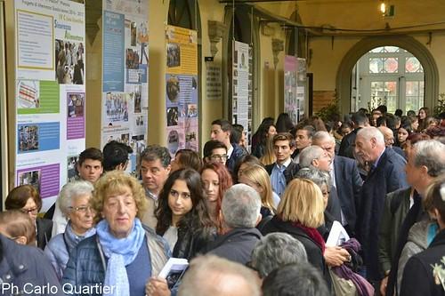 L'Istituto Pacini compie  100 anni foto di Carlo Quartieri