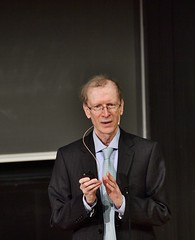 The Abel Prize 2016: Sir Andrew Wiles