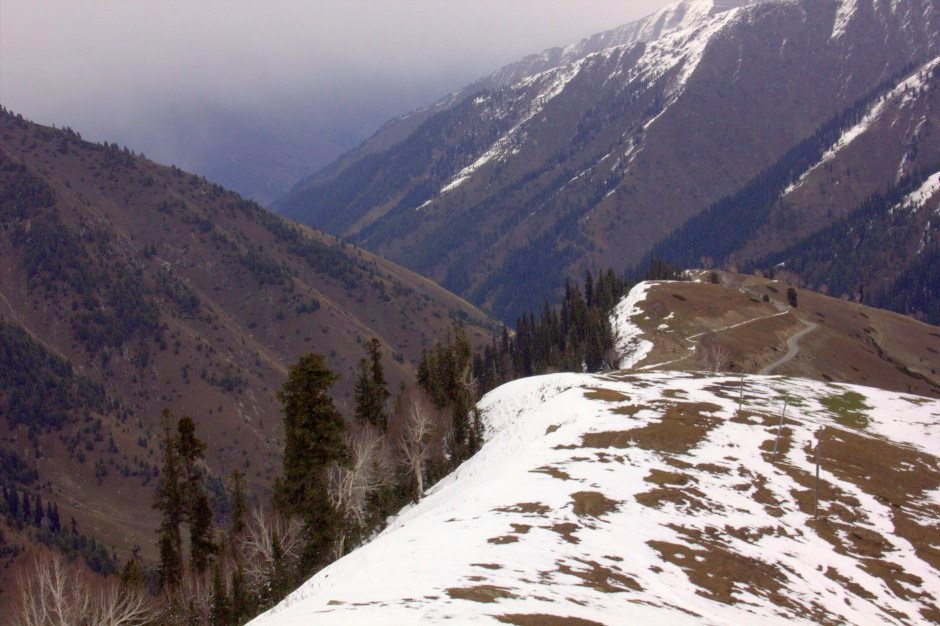 Gurez valley visit needs permit