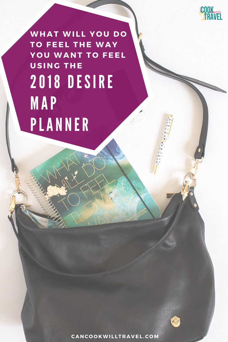 2018 Desire Map Planner Review