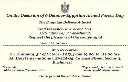 invitaţie